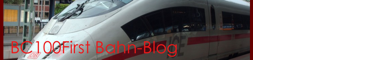 BC100First Bahn Blog
